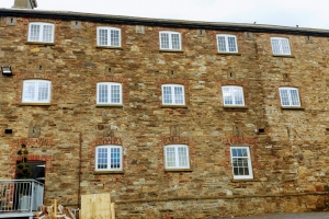 Timber Casement Windows by Bonmahon Joinery